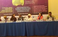 2nd day of International Congress session at SDG Summit