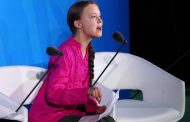 'You has stolen my dreams,' an angry Thunberg tells U.N. climate summit