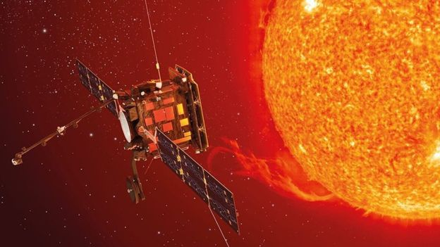 Sun's surface seen in remarkable new detail