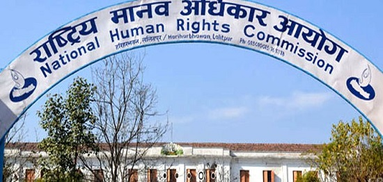 NHRC urges govt for high alertness to control infection in jail