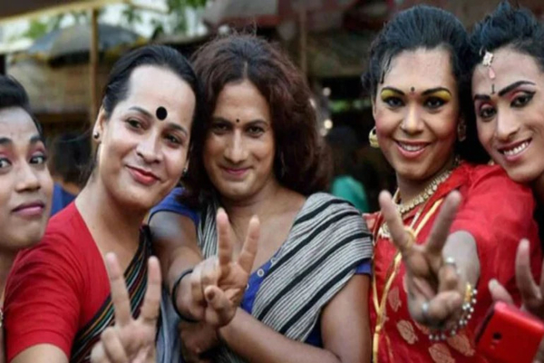Transgender To Contest In Gram Panchayat Elections From Women's Category: Bombay HC