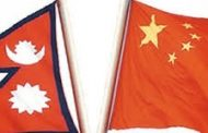 Civil society members seek support from China