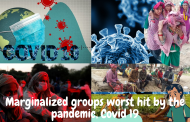 Marginalizedgroups worst hit by the pandemic, a study reveals