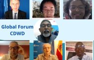 Round Table on Access to Safe Drinking Water and Sanitation for All