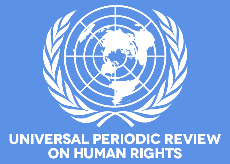 Emphasis on effective implementation of UPR's recommendations