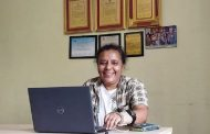 Given the opportunity, violence-affected girls can set the examples by changing their lives and society - Indira Ghale, President – CAN