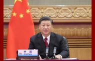 Chinese President Xi Addresses SCO Meeting Via Video Link (With Full Text)