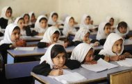 Men and women banned from studying in the same class: Afghanistan