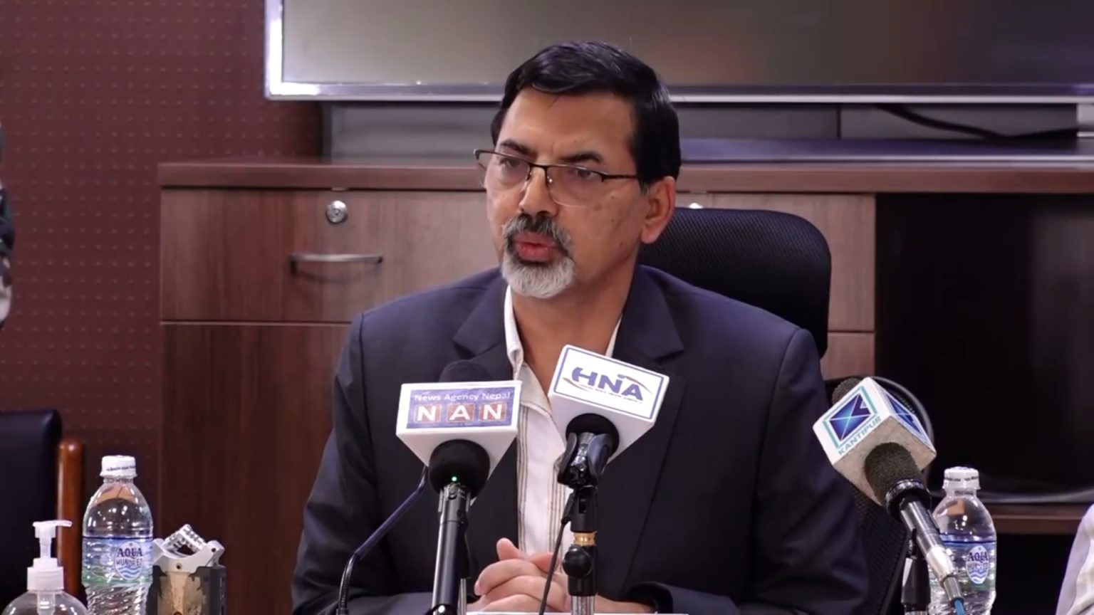 Unnecessary programs have been stopped to reduce the size of the budget: Finance Minister Sharma