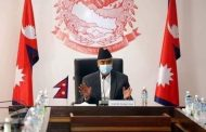 Nepal Determined To Achieve Zero Hunger By 2030