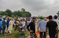 Tensions over India's farm protests worsen