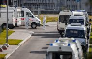 Russia's Covid deaths reach record-breaking level