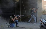 Beirut rocked by sectarian fighting