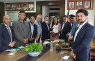 FM Sharma Urges microfinance Institutions To Cut Interest Rate