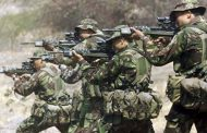 Nepal-India Combined Military Training Concludes