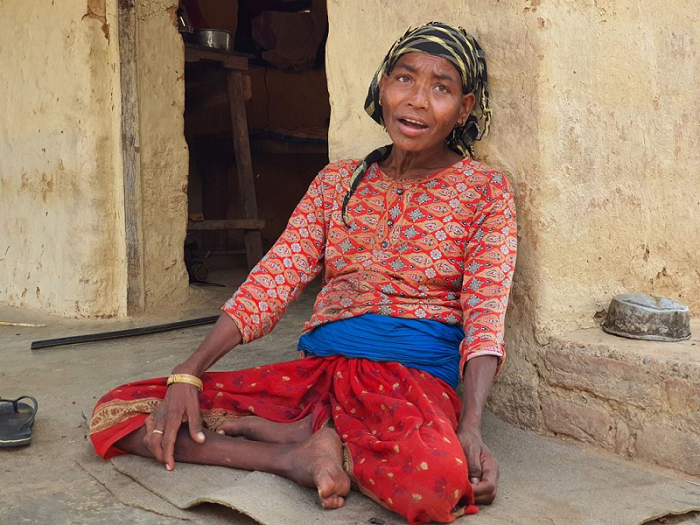 Dalits with disabilities hit hardest by lockdown in Nepal