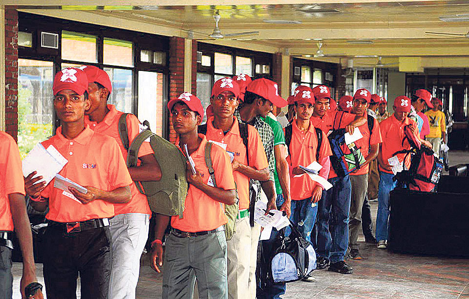 Govt looks for signing labor agreements with five more countries