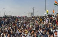 Backstory: The Vantage Point From Which to Tell the Story of the Farmers' Protests