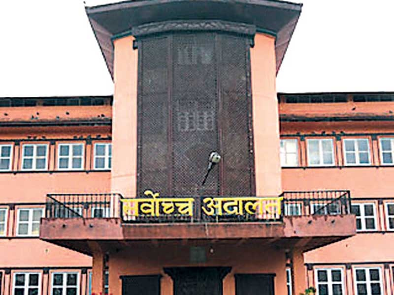 Apex court asks govt to furnish written clarification over its decision to expand cabinet