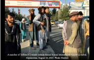 Hundreds of health centres at risk of closure in Afghanistan - WHO