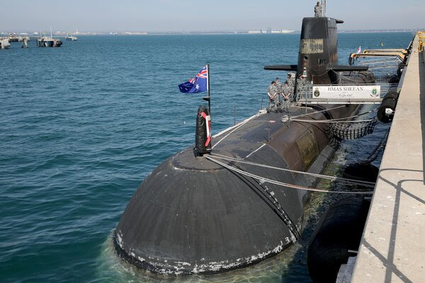 Will the submarine deal fuel an arms race in Asia?