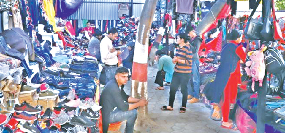 Price Rise, Lack Of Jobs Recovery Dampen Dashain Moods