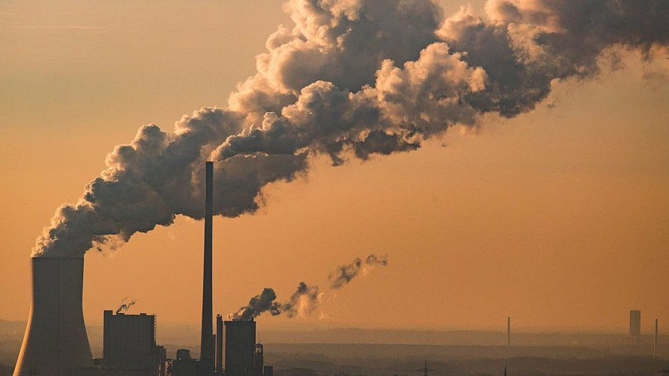 Carbon Emitters 'Fail To Disclose Climate Risks'