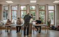 Voting closes in Germany's election