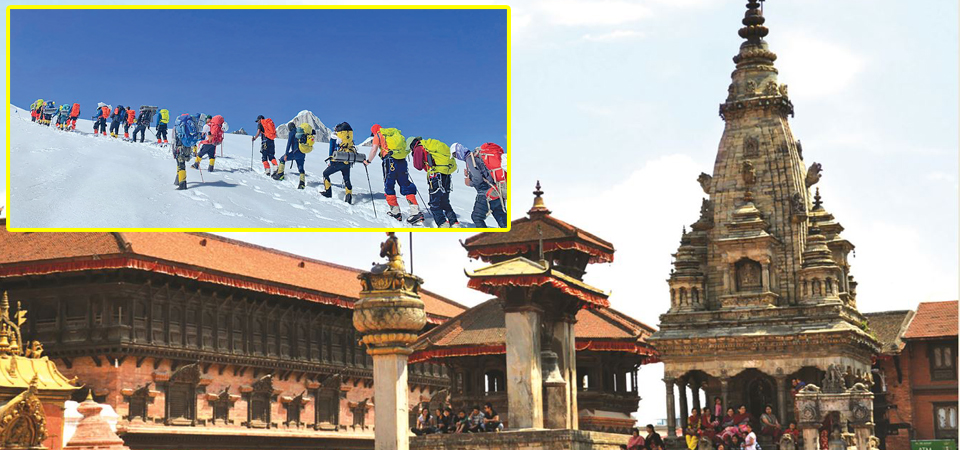 Five Must-No Tourism Facts Of Nepal