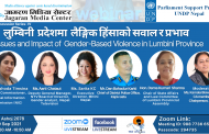 Cases of gender-based violence on rise at Lumbini
