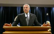 Colin Powell dies of Covid complications