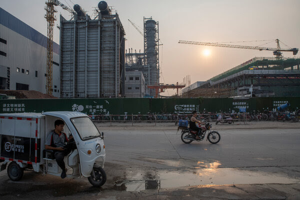 Will China deliver on climate change?