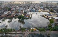 China's deadly floods